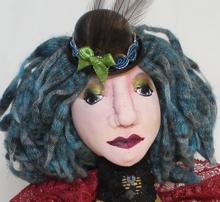 Madame Désirée Desjardins