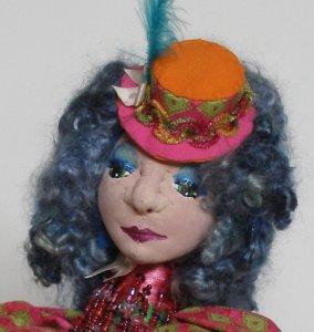 Miss Lily LeLush