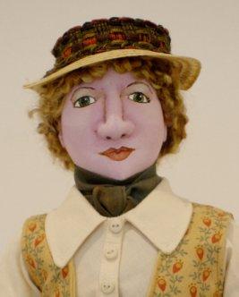 Phoebe Amelia Watson