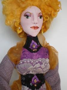 Lady Margaret Style