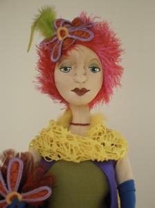 Rebecca Wye by Jax Rula